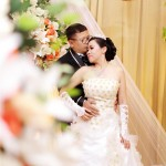 the wedding of Franky&Anita
