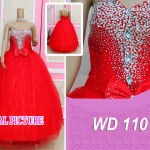 WD 110 : Rp. 250.000