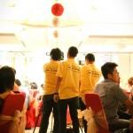 @Hotel Satelite Surabaya