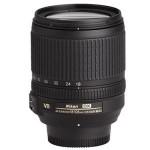 Nikon 18-105mm F3.5-5.6G AF-S DX VR