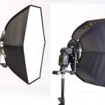 Hexagonal Softbox