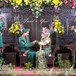 fuad wedding