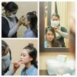 Make up by Debbyjun