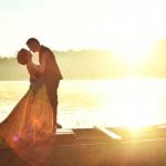 Tamblingan Lake foto prewedding