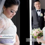 wedding prepairation